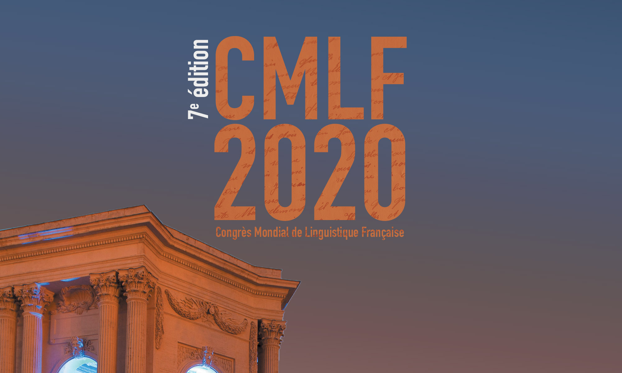 CMLF2020